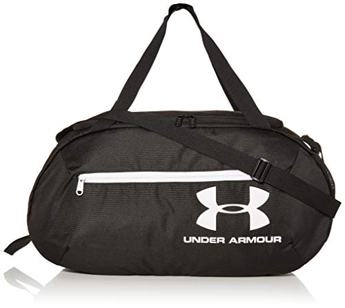 Under Armour Men's Roland Duffle Bag , Black...