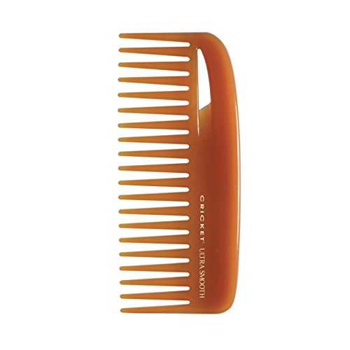 Cricket Ultra Smooth Hair Conditioning Rake Comb...