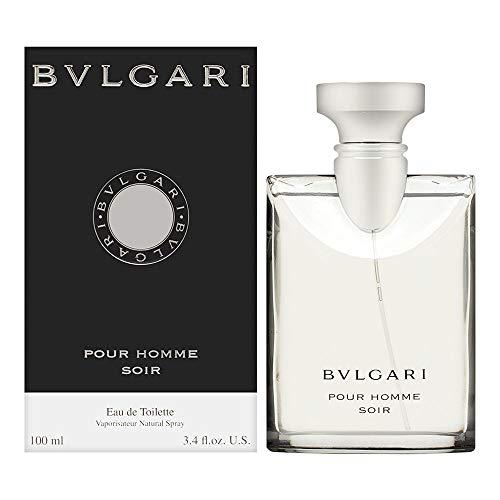 Bvlgari Pour Homme Soir By Bvlgari For Men. Eau De...