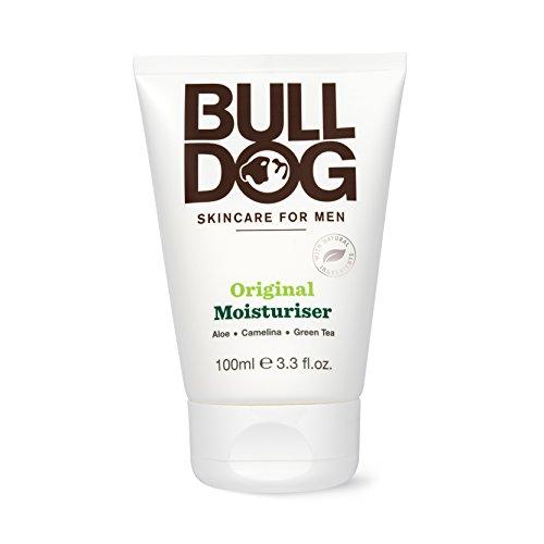 MEET THE BULL DOG Original Moisturiser, 3.3 Ounce