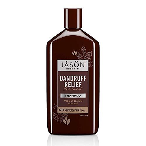Jason Dandruff Relief Treatment Shampoo, 12 Oz