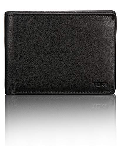 TUMI - Nassau Double Billfold Wallet with RFID ID...