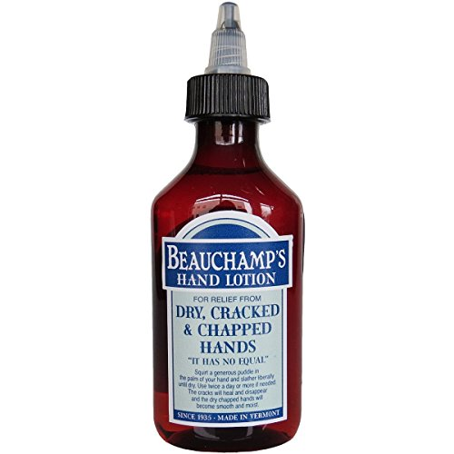 Beauchamp's Hand Lotion - Dry, Cracked & Chapped...