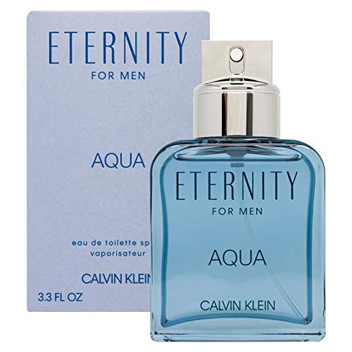 Calvin Klein Eternity for Men AQUA Eau de...
