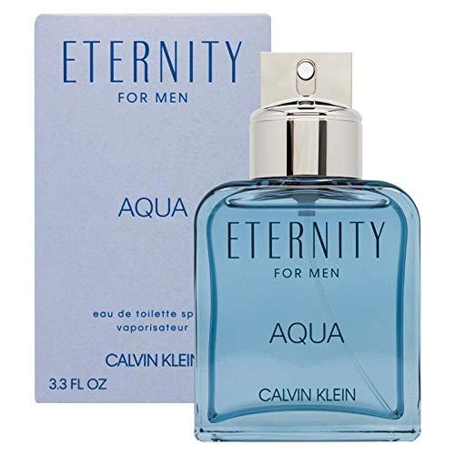 Calvin Klein ETERNITY for Men AQUA Eau de...