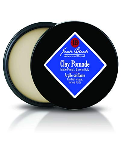 Jack Black - Clay Pomade, 2.75 oz - PureScience...