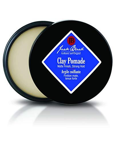 Jack Black - Clay Pomade, 2.75 oz - PureScience...