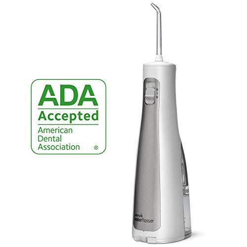 Waterpik Water Flosser Cordless Dental Oral...