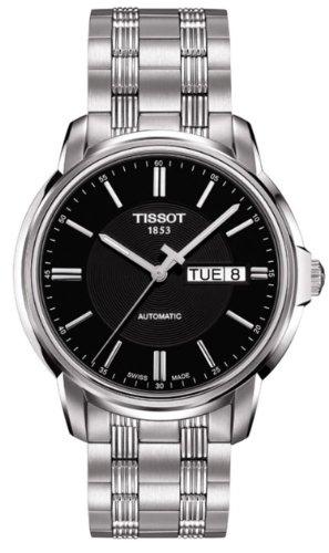 Tissot Men's T0654301105100 Automatics III...