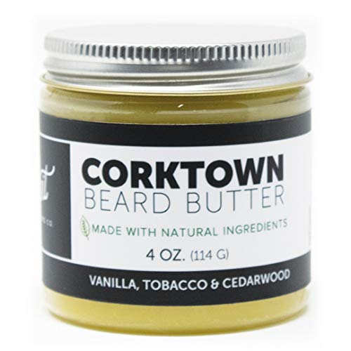 Detroit Grooming Co. - 4oz Beard Butter Double The...