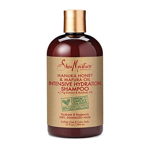 SheaMoisture Manuka Honey & Mafura Oil Intensive...