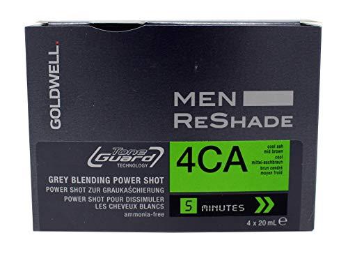 Goldwell for Men ReShade Grey Blending Power Shot...