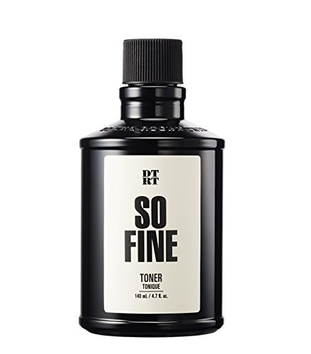 DTRT So Fine Toner 140ml For men