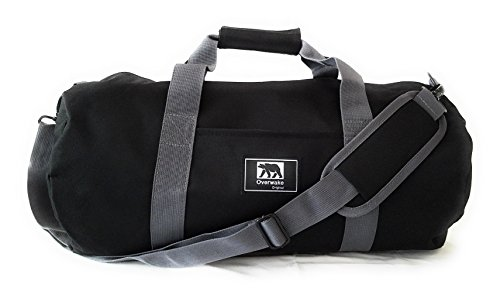 Small Gym Bag for Men and Women Sports Travel...