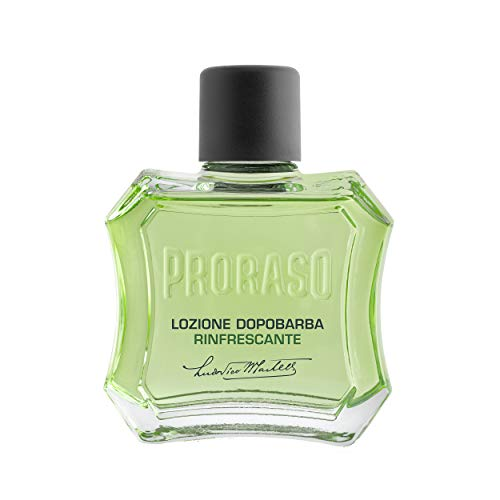 Proraso After Shave Lotion, Refreshing and Toning,...