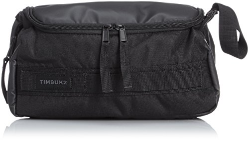 Timbuk2 Lift Dopp Kit, Black, One Size