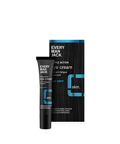 Every Man Jack Eye Cream, Age Defying, 0.5-ounce