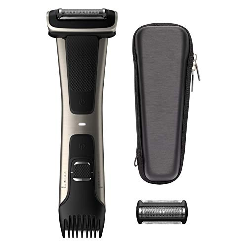 Philips Norelco BG7040/42 Bodygroom Series 7000...