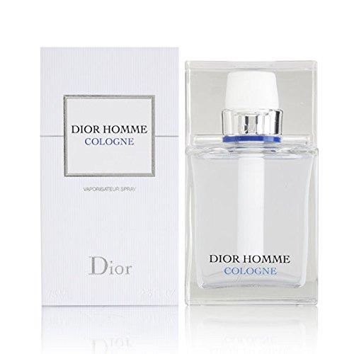 Christian Dior Homme Cologne Spray for Men, 2.5...