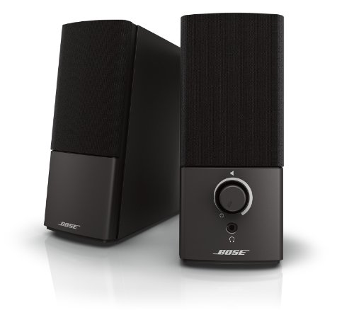 Bose Companion 2 Series III Multimedia Speakers -...