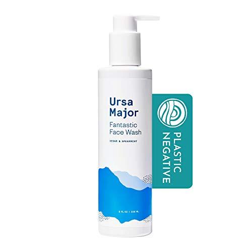 Ursa Major Fantastic Face Wash | Natural, Vegan &...