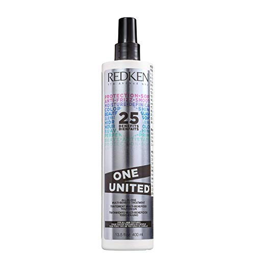 Redken One United All-in-One Multi Benefit...