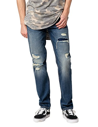 Levi's Men's Made in The USA 511 Slim-Fit Jean,...