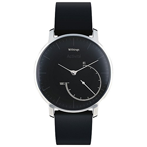 Withings Actività Steel - Activity and Sleep...