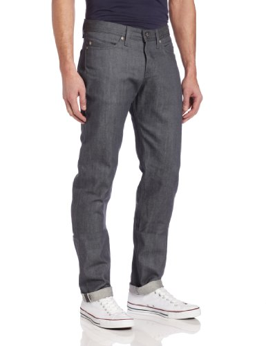 Naked & Famous Denim Men's WeirdGuy Low Rise...
