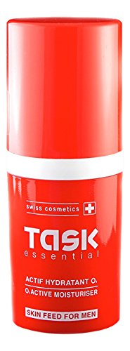 Task Essential O2 Active Moisturizer, 1.7 Oz