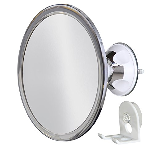 Upper West Collection No Fog Shower Mirror with...