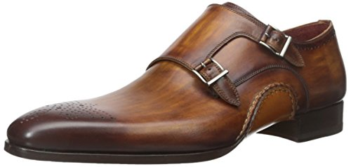 Magnanni Men's Apolo, Cuero, 14 M US