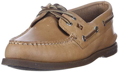 Sperry Men's Authentic Original 2-Eye Boat Shoe,...