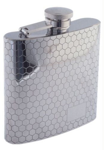 Colonel Conk Model 1007 Rimless Flask with...