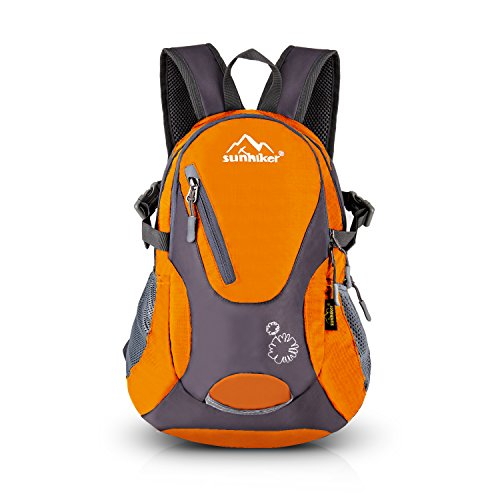 Sunhiker Cycling Hiking Backpack Water Resistant...
