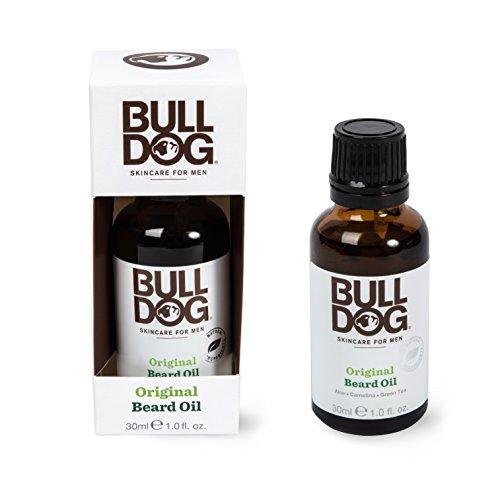 Bulldog Mens Skincare and Grooming Original Beard...