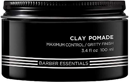 Redken Brews Clay Pomade, 3.4 Ounces