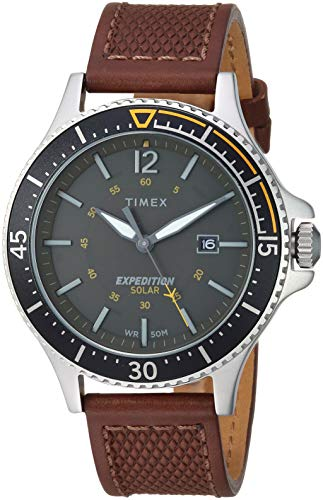 Timex Men's TW4B14900 Expedition Ranger Solar...
