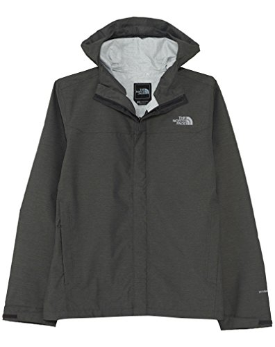 The North Face Men's Venture Jacket, Asphalt Grey...
