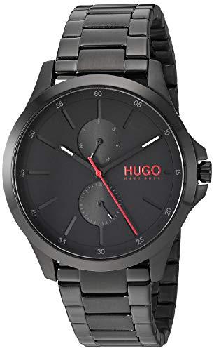 HUGO by Hugo Boss Men's Quartz Watch with...