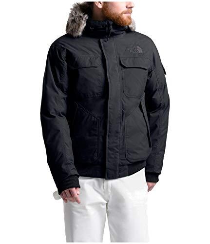 The North Face Men's Gotham Jacket III, TNF...