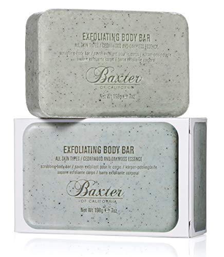 Baxter of California Men's Exoliating Body Bar...