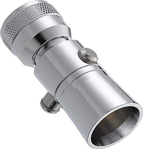 DELTA Single-Spray Shower Head, Chrome 52652-PK