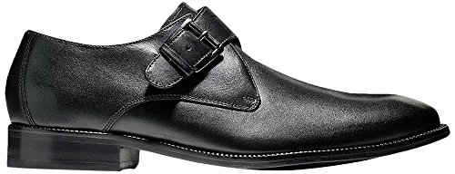 Cole Haan Men's Williams II Monk-Strap Loafer,...