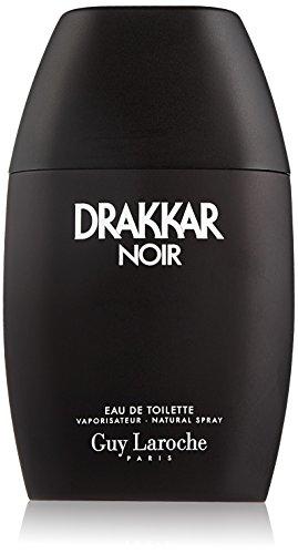Guy Laroche Drakkar Noir Eau de Toilette Spray for...