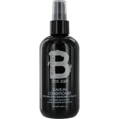 TIGI Bed Head B for Men Leave-In Conditioner, 8.45...