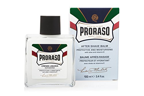 Proraso After Shave Balm, Protective and...