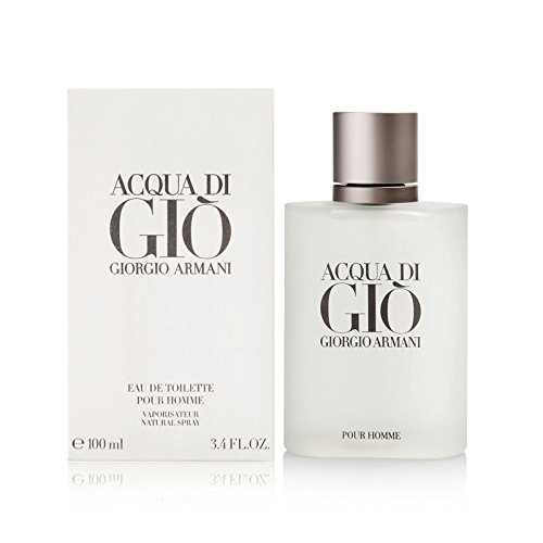 Acqua Di Gio By Giorgio Armani For Men. Eau De...