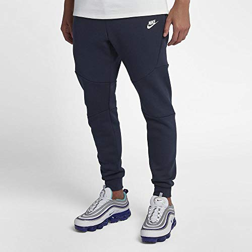 Nike Mens Sportswear Tech Fleece Jogger Sweatpants