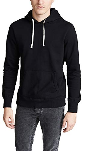 Reigning Champ Men's Mid Weight Terry Pullover...